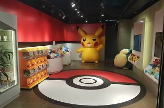 Pokemon Hub Hong Kong