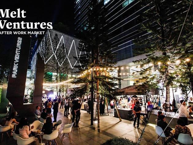 Foresty Ventures