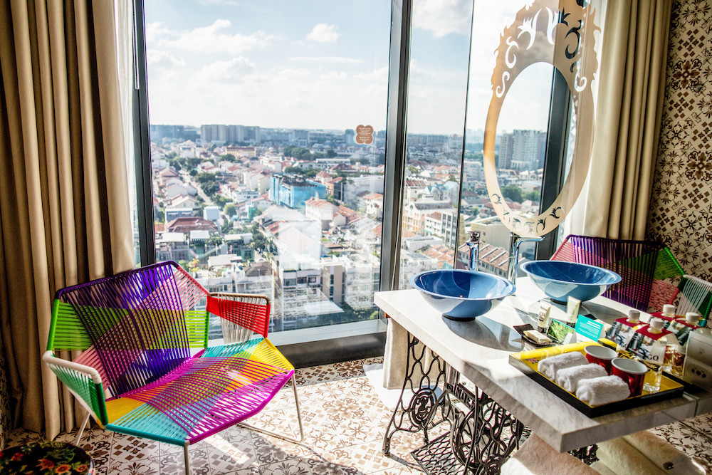 12 Best Hotels In Singapore You Won T Want To Leave