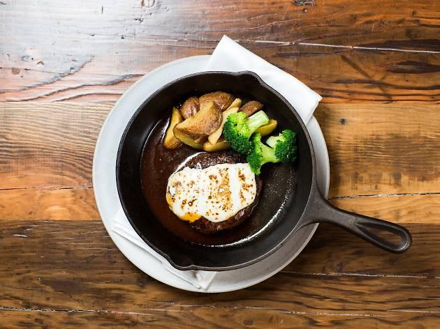 窯焼きステーキ&バル グローブ