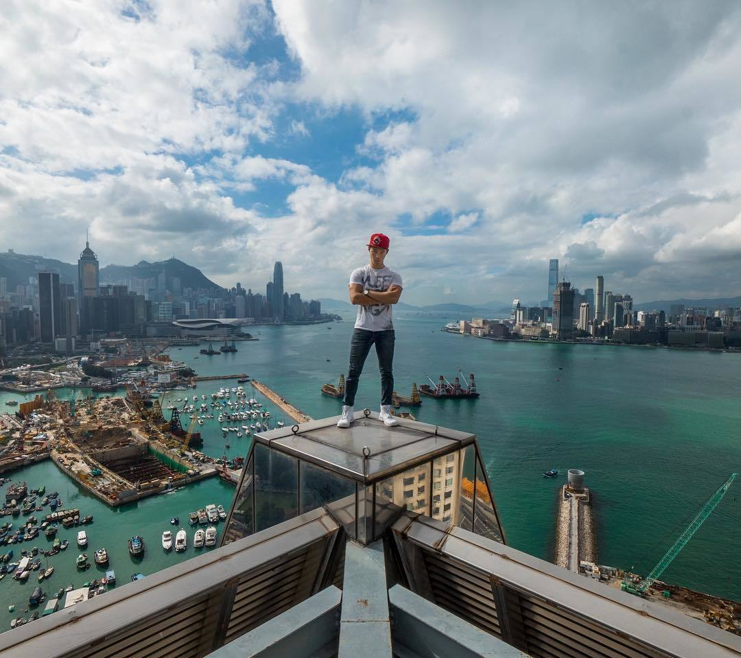 10 best Hong Kong photographers you need to follow on Instagram
