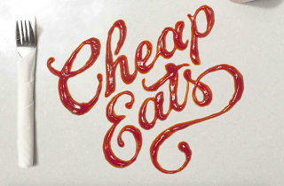 Cheap Eats 2