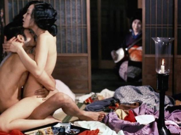El imperio de los sentidos (Nagisa Oshima)