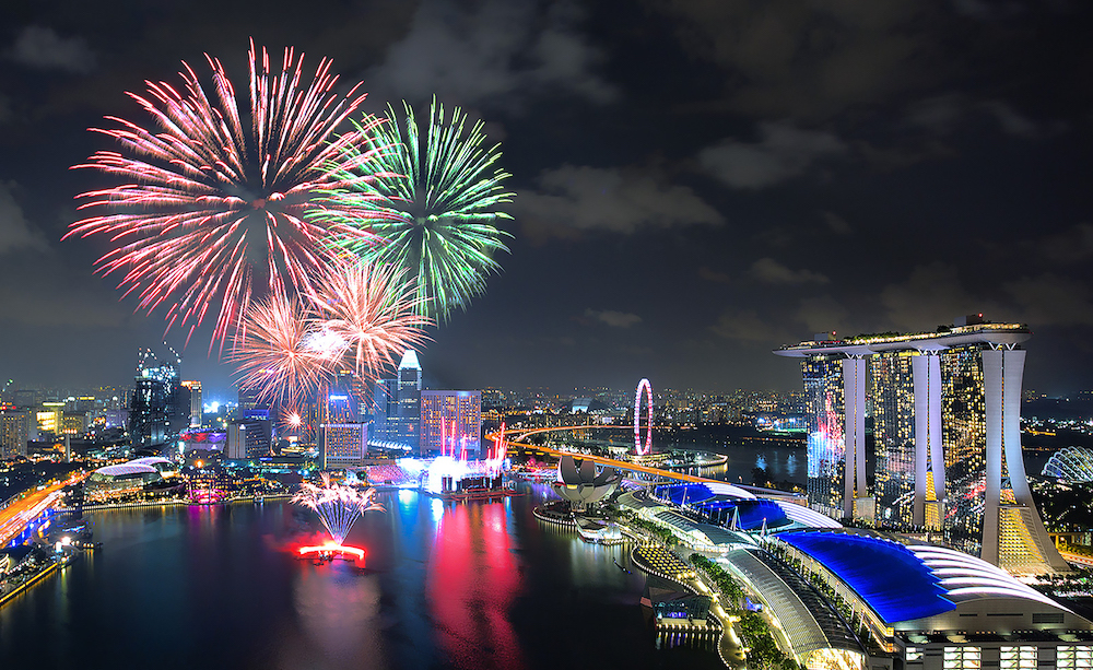 The best restaurants to have dinner on New Year's Eve