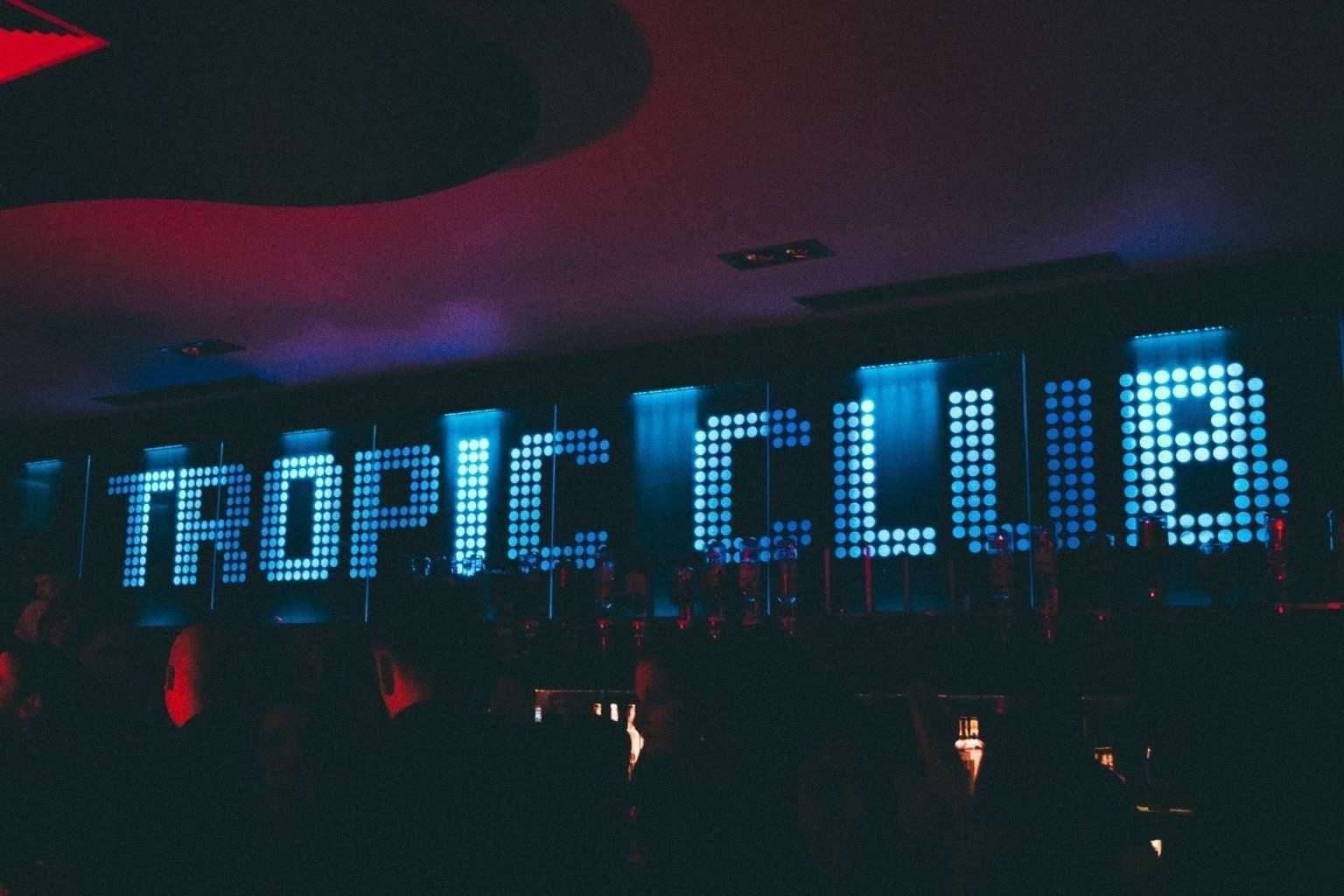 Tropic Club