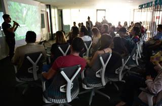 (Foto: Cortesía Colectivo Cine Social)