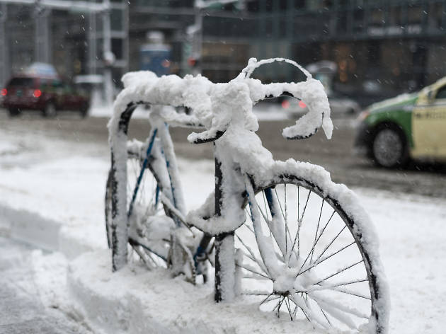 Here's what you'll need to survive winter in Chicago