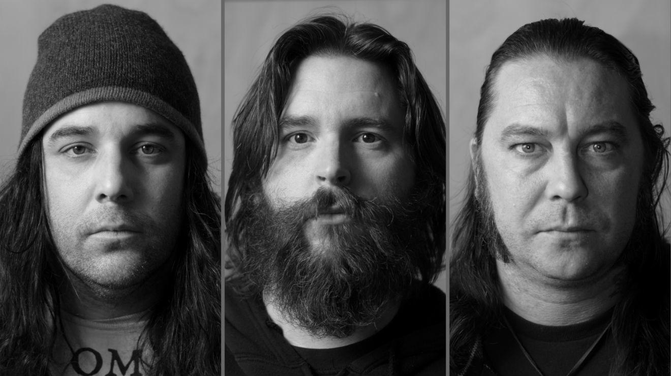Sleep, la banda de rock stoner de los noventa visita la CDMX