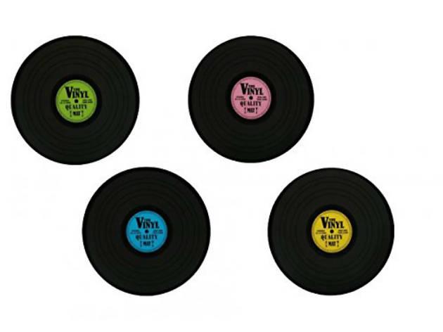 Manteles en forma de vinyl