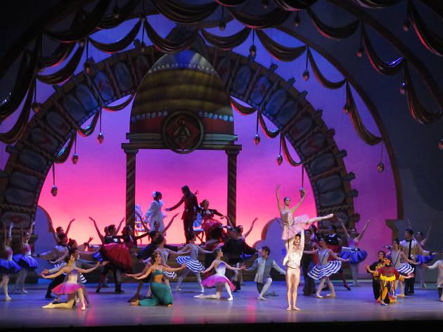 El Cascanueces, Auditorio Nacional, 2017, Nueva Producción