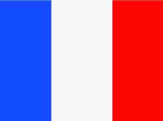 An Israeli salute to: France & Belgium, Europe