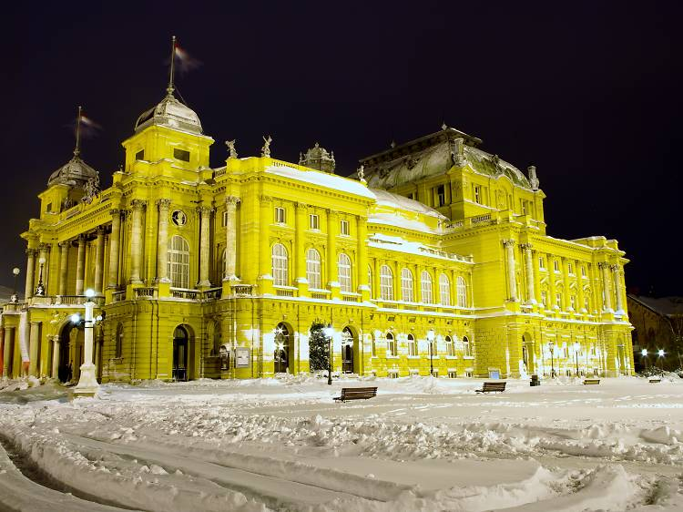 25 amazing things to do in Zagreb in winter