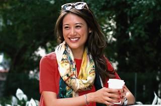 Stephanie Poon of Zarie