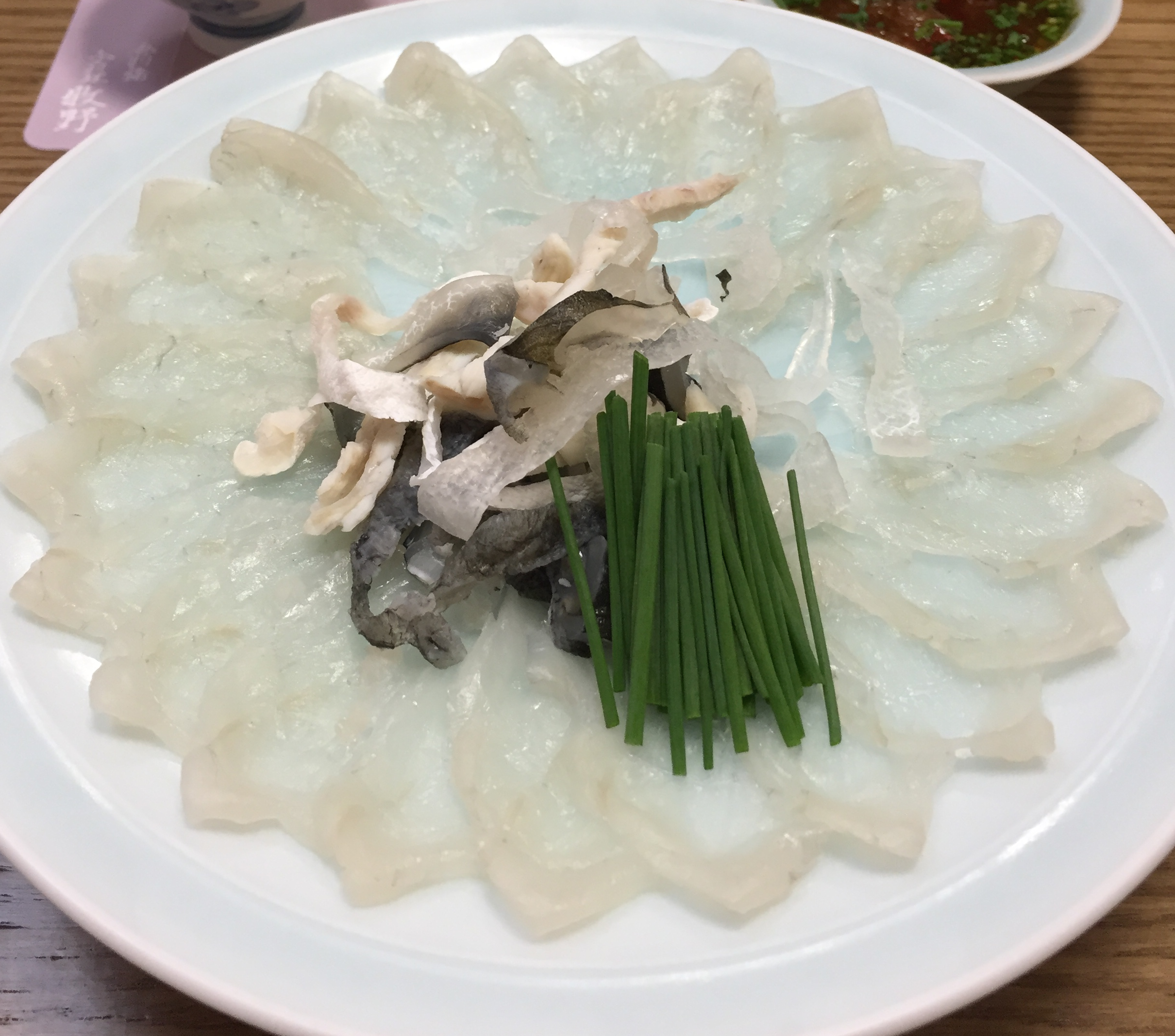 Fugu at Makino | Time Out Tokyo