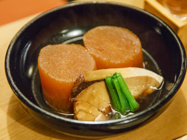 Buri at Sangyodo | Time Out Tokyo