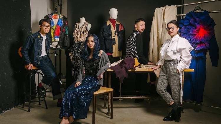 Designers to look out in 2018