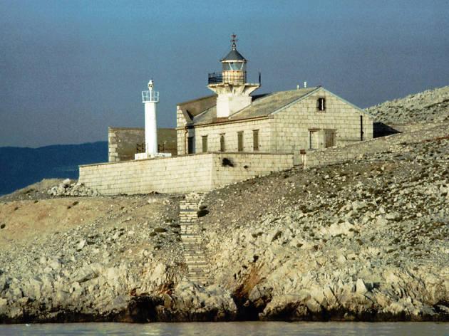 Prvić Lighthouse