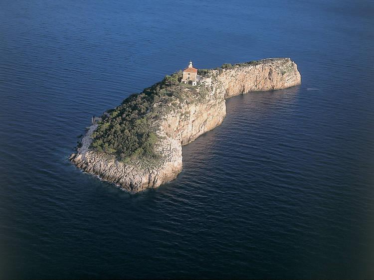 Sveti Andrija, Dubrovnik