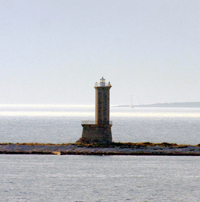 Galiola Lighthouse