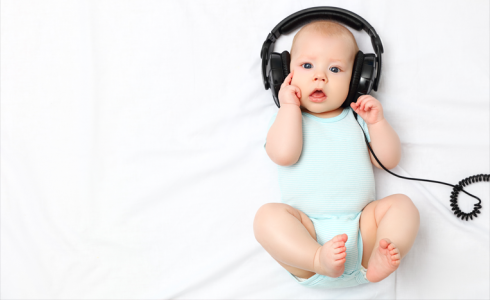 Hits. Concert per a nadons