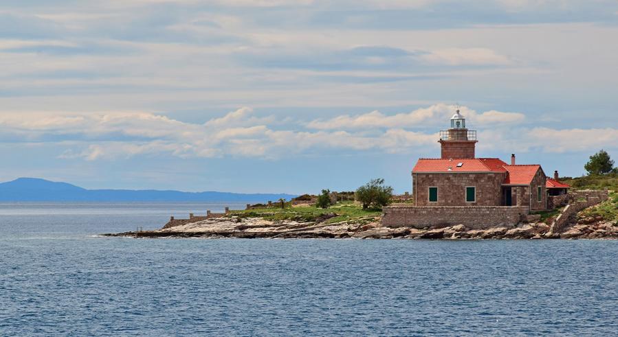 Lighthouse Sucuraj