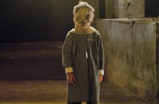 El orfanato (con la presencia de J. A. Bayona)