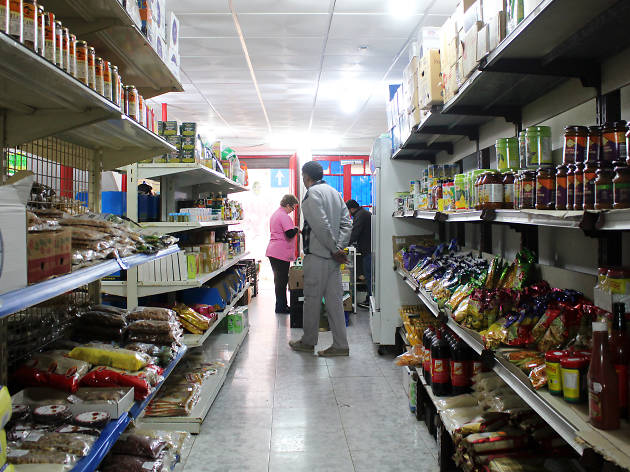 Ali Indian Groceries