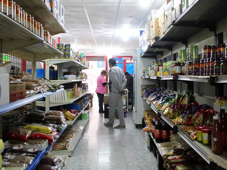 Ali Indian Groceries