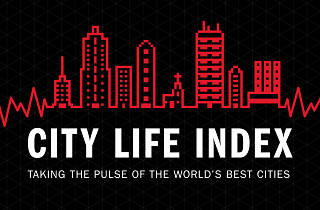 Take the Time Out City Life Index survey and tell us how you feel about living in Switzerland