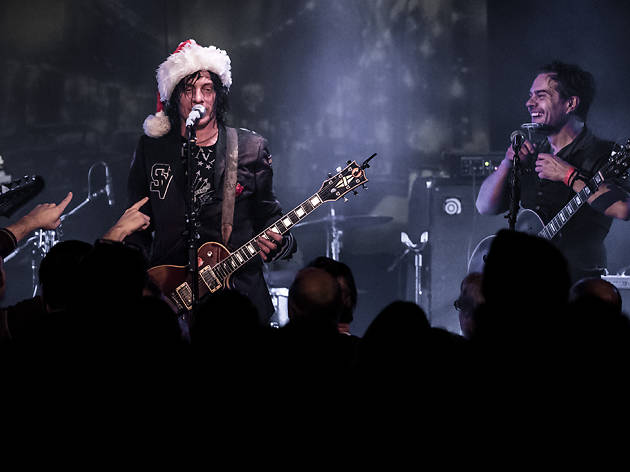 Marah Christmas Spectacular
