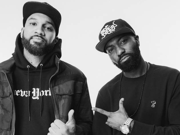 Desus and Mero are the Obama-approved talk show hosts we can't stop watching