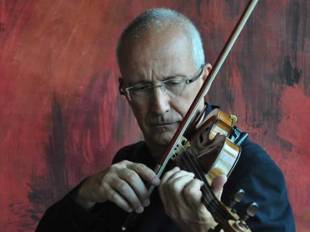 Integral Sinfonías Mendelssohn II
