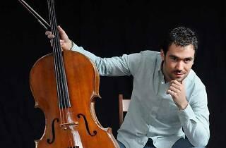 Oscar Alabau