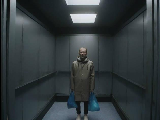 """""""Lift"""", el nuevo video de Radiohead"""