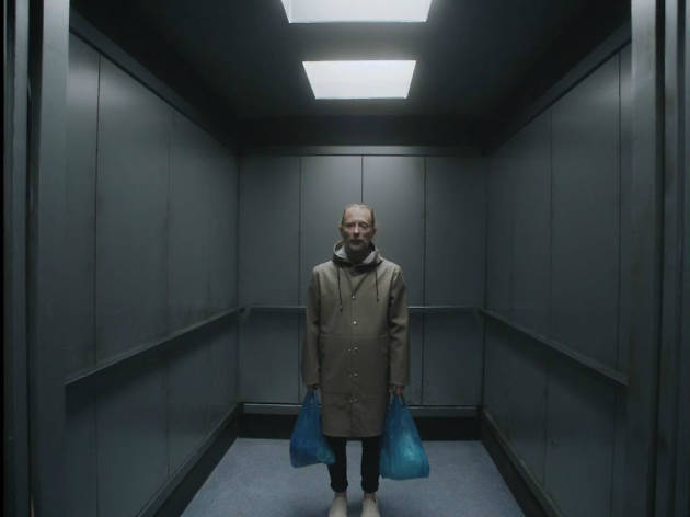 """Lift"", Radiohead"
