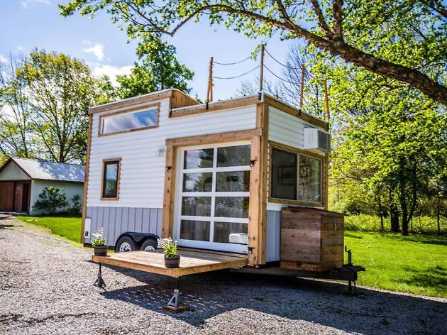 Amazing tiny houses near Chicago you can rent on Airbnb