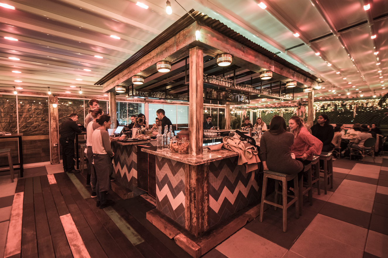 Hell S Kitchen Bars With Live Music