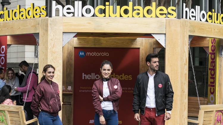 Foto: Cortesía Motorola