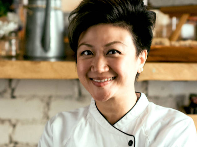 Chef Petrina Loh from Morsels tells us her favourite dish of 2017