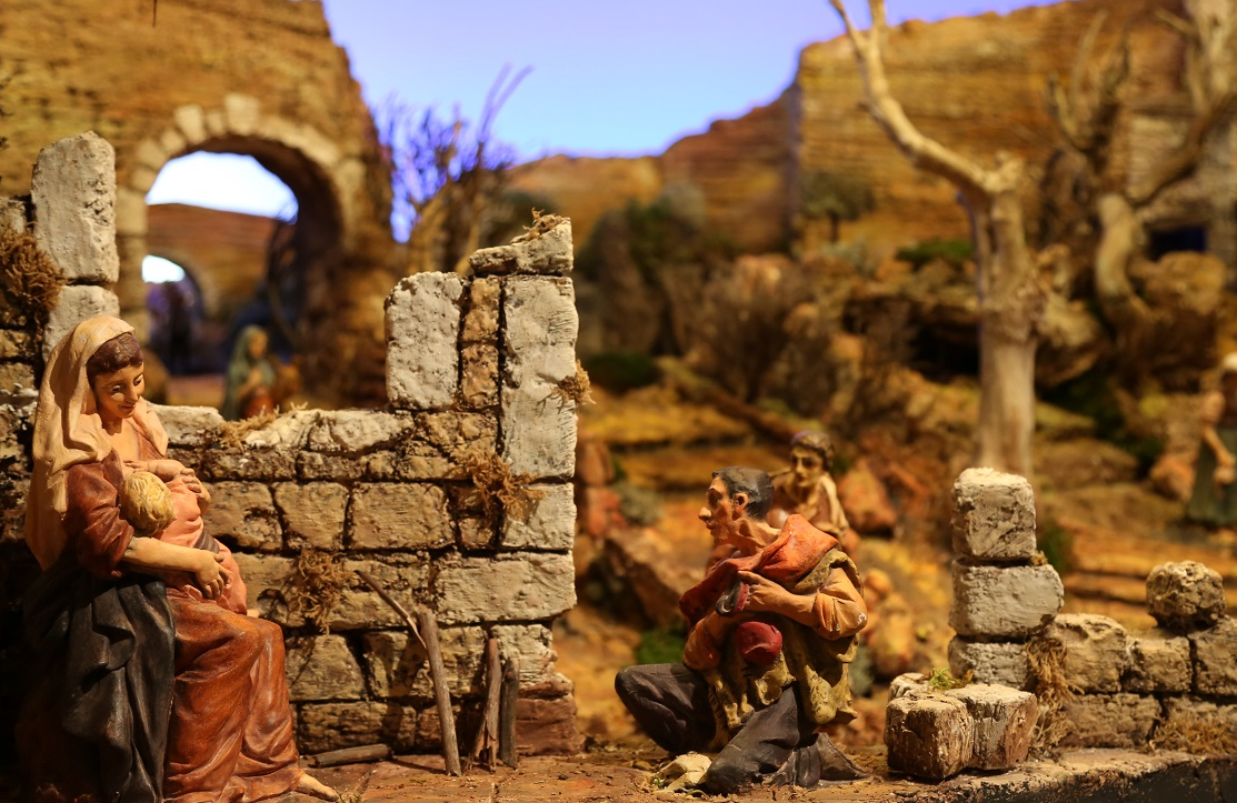 pessebre, belén, nativity