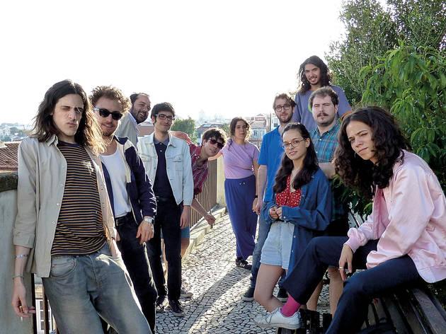 Cafetra Crew