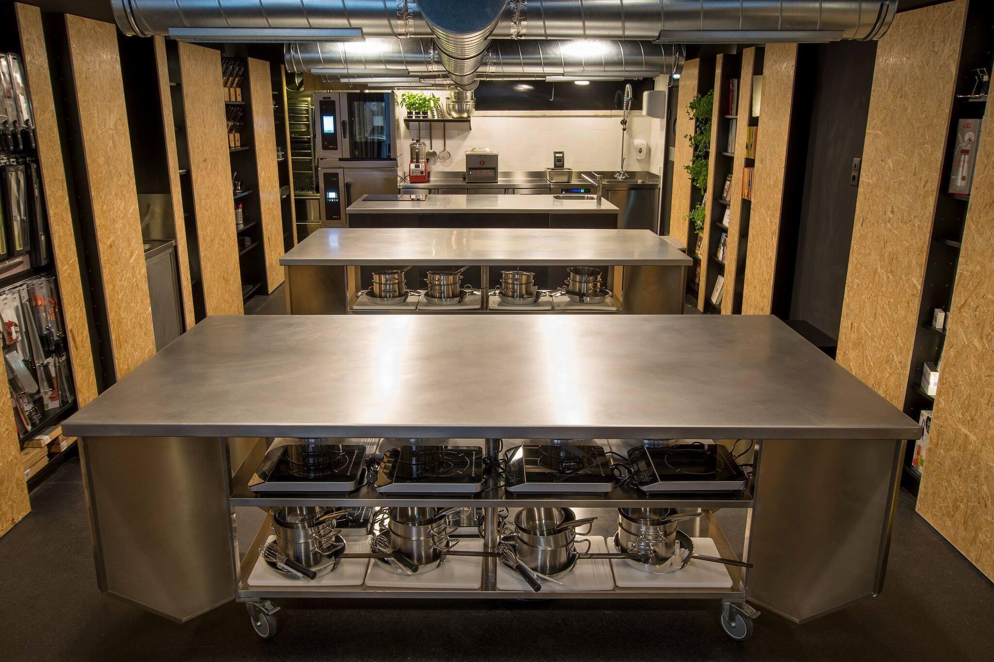 Lojas Ideais Para Se Abastecer De Utens Lios De Cozinha