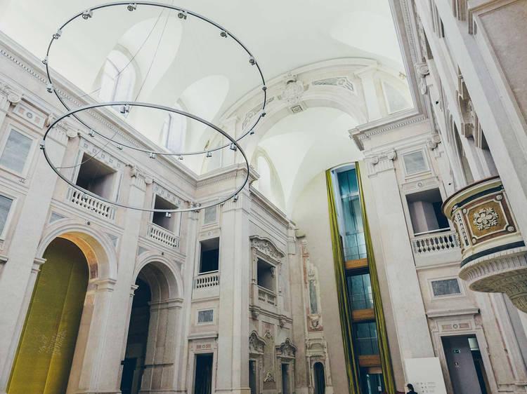 2014 - Banco de Portugal - Museu do Dinheiro