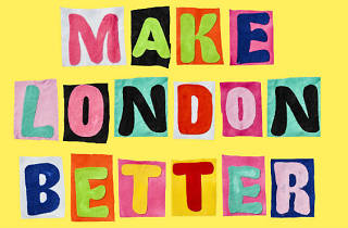 Make London Better competition