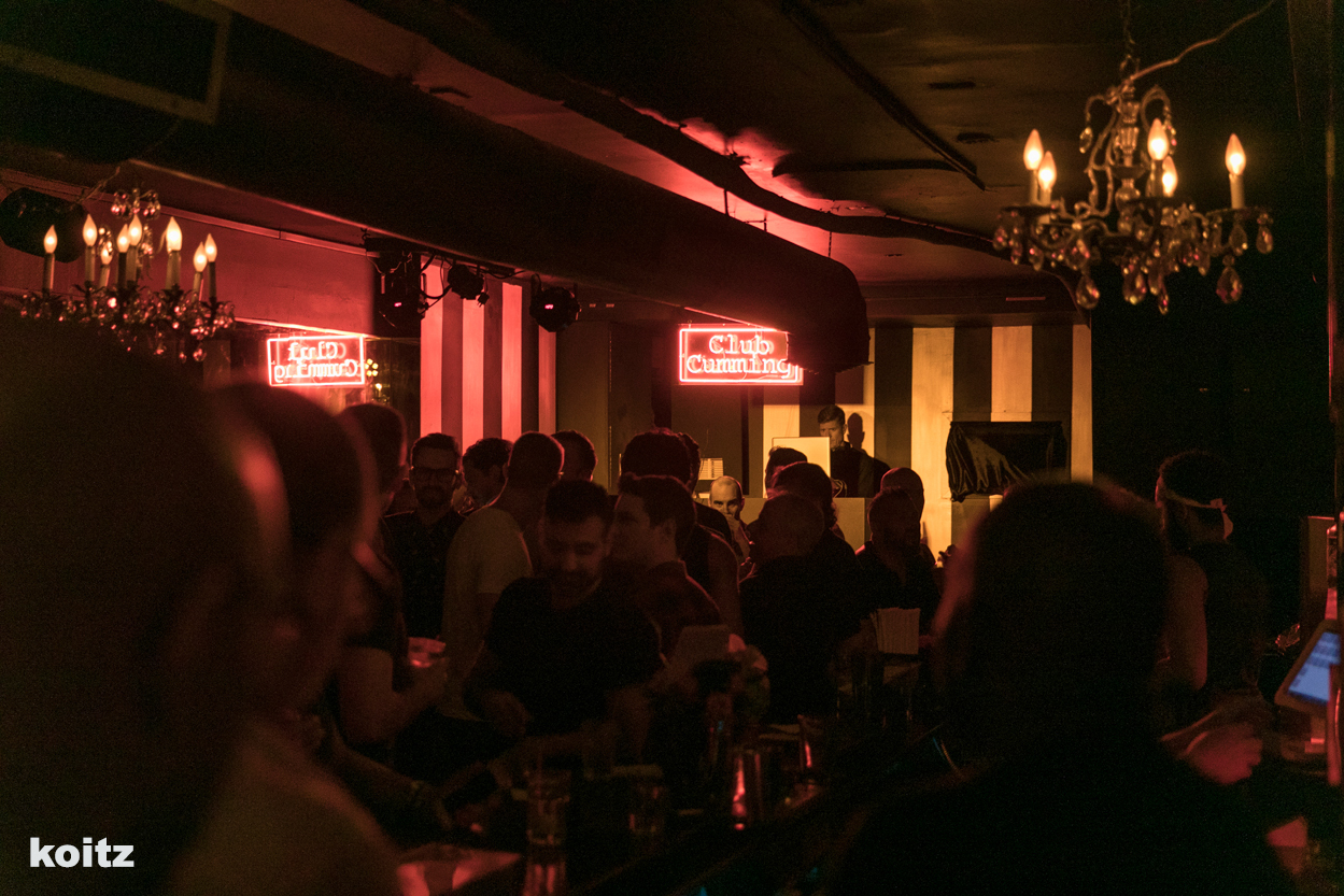 Best hookup bars nyc