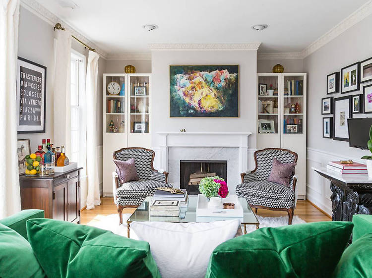 Awesome Airbnbs to rent out in DC