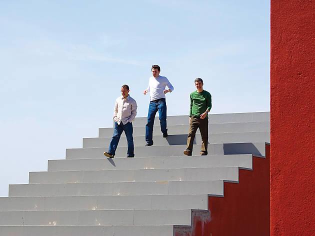 Mário Laginha Trio