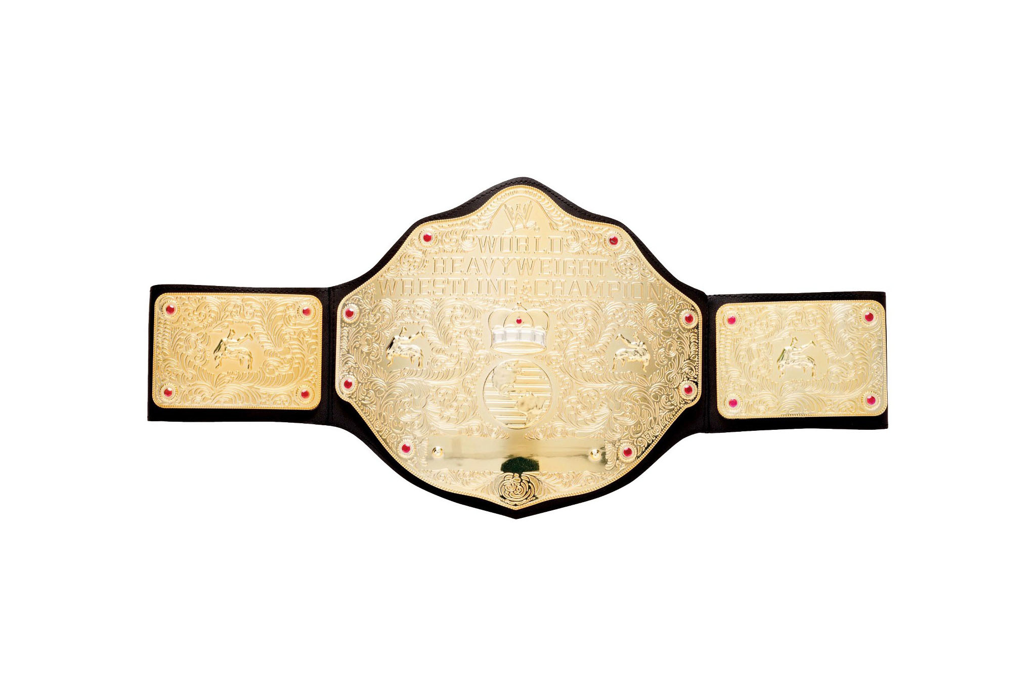 World Heavyweight Championship Belt