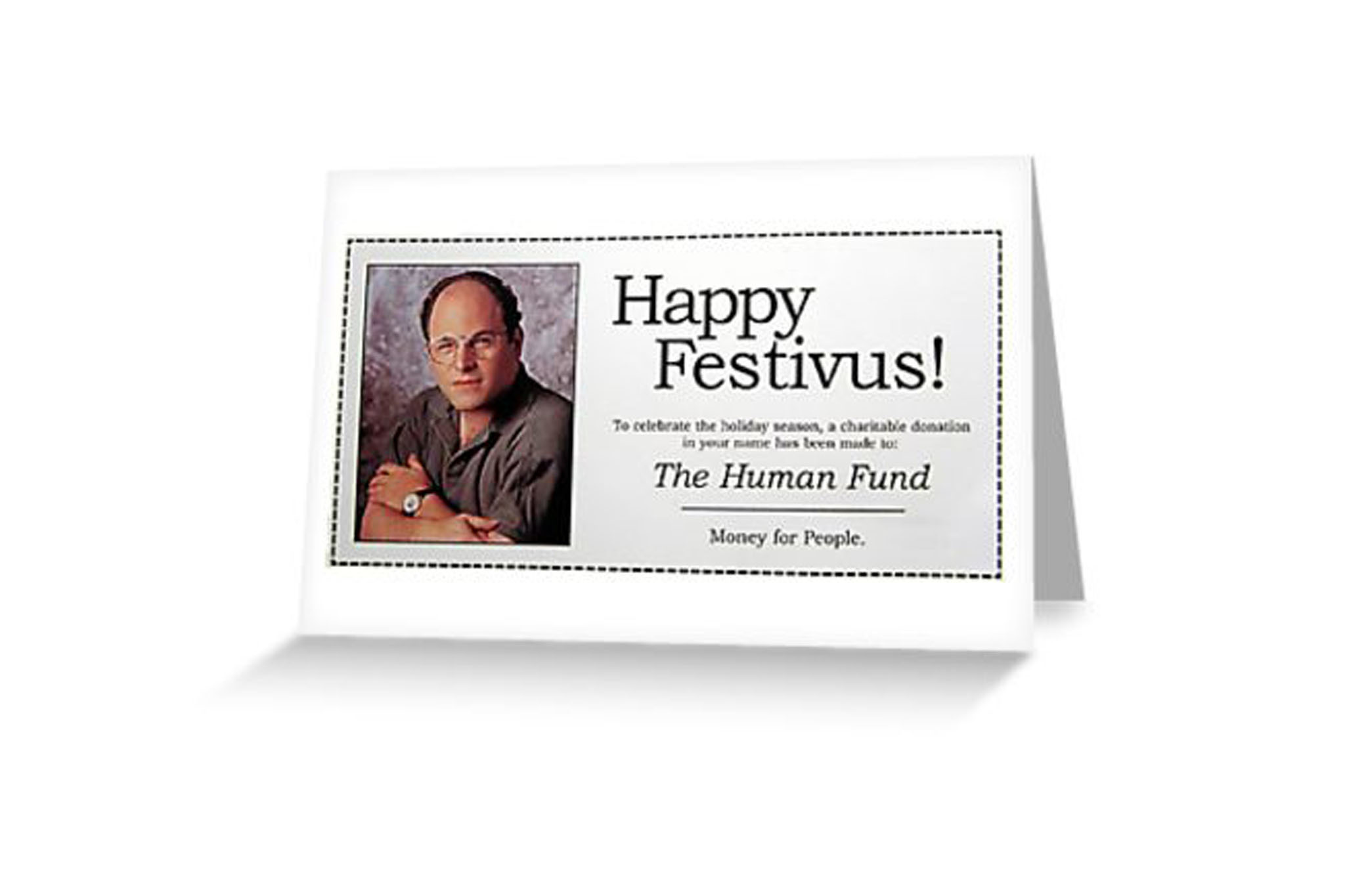 Happy Festivus Cards
