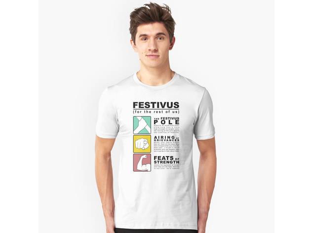 Holiday attire